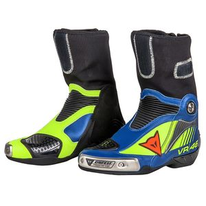 Bottes Dainese R Axial Pro Replica D1
