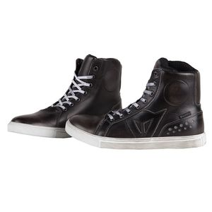 Baskets STREET ROCKER D-WP LADY  Black