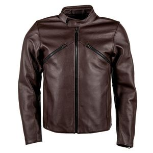 Blouson PRIMA72  Dark brown