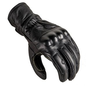 Gants TECHNO72  Black