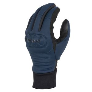 Gants COIMBRA UNISEX WINDSTOPPER  Black-Iris/Black