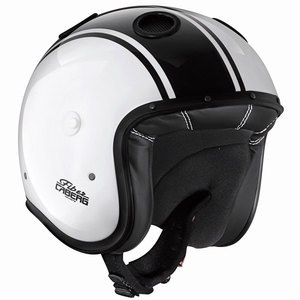 Casque DOOM LEGEND  Blanc/Noir