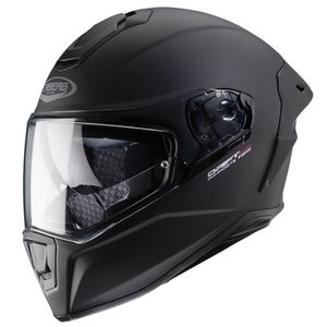 Casque DRIFT EVO - MATT  Matt Black