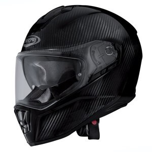Casque DRIFT CARBON  Noir