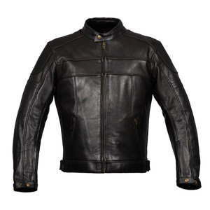 Blouson BOX FENDER - MARRON  Marron