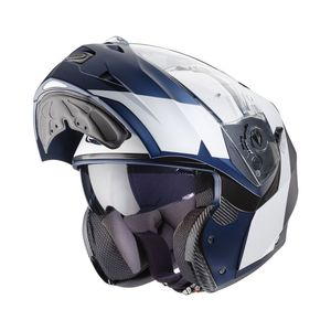 Casque DUKE II - IMPACT - MATT  Blue Matt