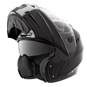 Casque DUKE II LEGEND  Noir/Blanc
