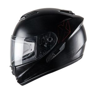 Casque NUCLEON  Black mat