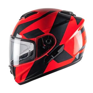 Casque NUCLEON KRISS  Red