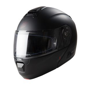 Casque SPECTRON  Black mat