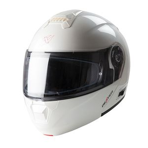 Casque SPECTRON  White pearl