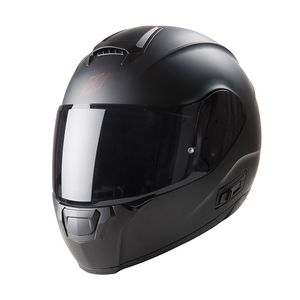 Casque OPTIMUS  Black mat