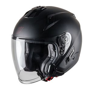 Casque SODDY  Black mat