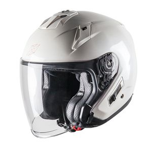 Casque SODDY  White pearl