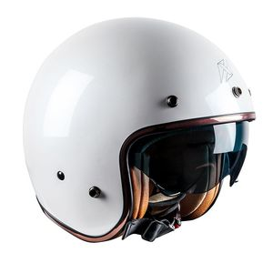 Casque ELEMENT  White pearl