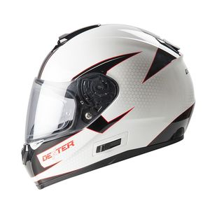 Casque OPTIMUS FLASH  White
