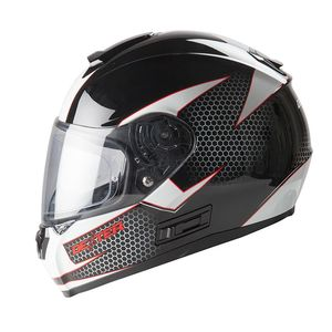 Casque OPTIMUS FLASH  Black