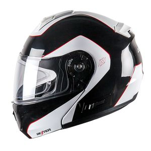 Casque SPECTRON DELIGHT  Black/White