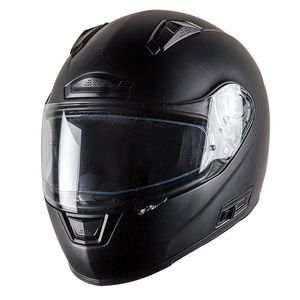 Casque IZOARD  Black mat