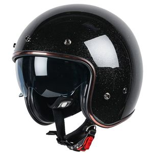 Casque ELEMENT FLAKE - PAILLETTE  Black