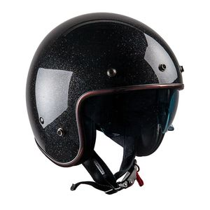 Casque ELEMENT FLAKE  Black