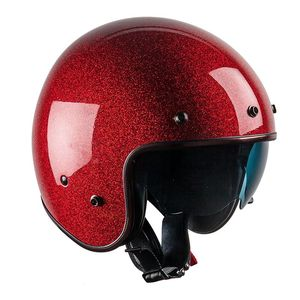 Casque Dexter Element Flake - Paillette