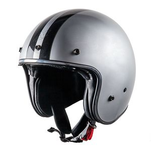 Casque ELEMENT STRIPE  Grey/Black