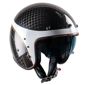 Casque PLUCKER CARBON KADWELL  Carbon