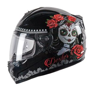 Casque PRIME SANTITA  Black