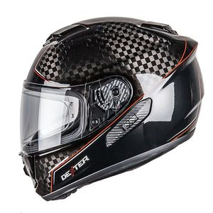 Casque NUCLEON CARBON MERCURY  Carbon mercury