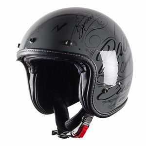 Casque ELEMENT SPEEDSHOP  Grey