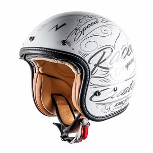 Casque ELEMENT SPEEDSHOP  White