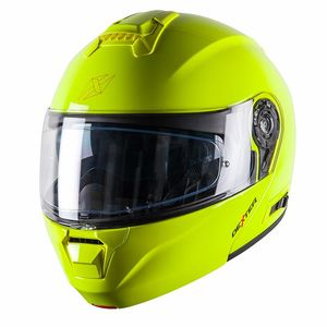 Casque SPECTRON FLUO  Yellow Fluo