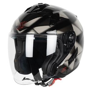 Casque SODDY SHAKER  Black/Grey