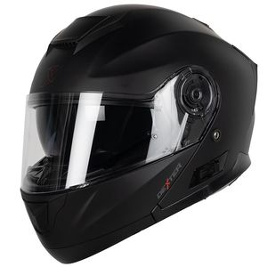 Casque SPECTRON EVO  Black matt