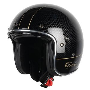 Casque ELEMENT 2 SUGAR HILL  Black glossy/Gold