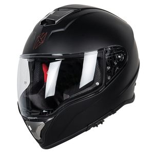 Casque CONTINENTAL  Black mat
