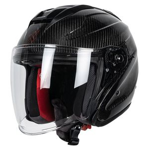 Casque 6T CARBON  Carbon