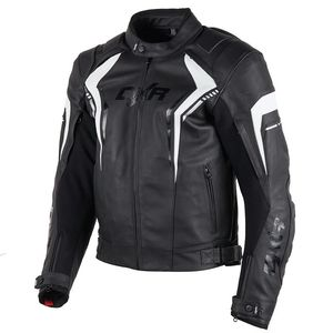 Blouson DYNAMIC CE  Black/white