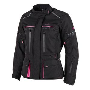 Veste ROADTRIP WOMEN CE  Black/Fushia