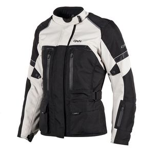 Veste ROADTRIP WOMEN CE  Black/Grey