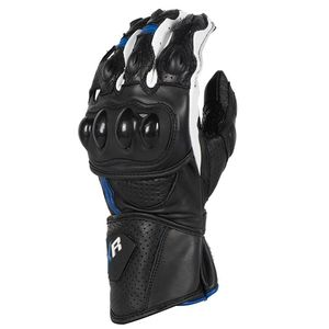 Gants WILDCARDS CE  Black/White/Blue
