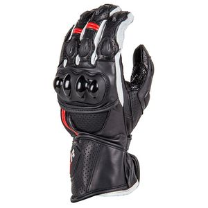 Gants WILDCARDS CE  Black/White/Red
