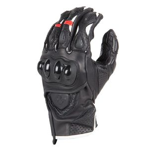 Gants CURBSTONES CE  Black/White/Red