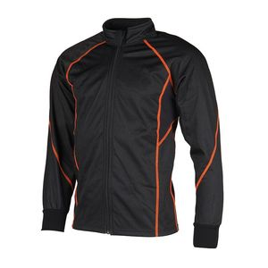 Veste WINTERCORE ZIP  Orange