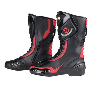 Bottes CODE  Black/Red