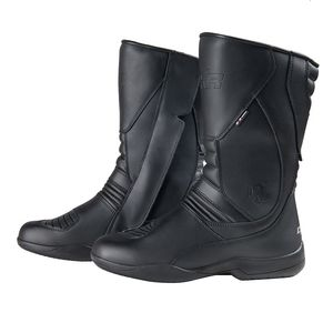 Bottes PAN-AM  Black