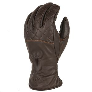 Gants BRACE CE  Dark brown