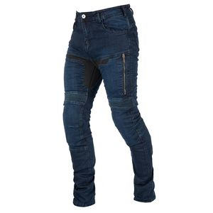Jean BOOST  Blue denim