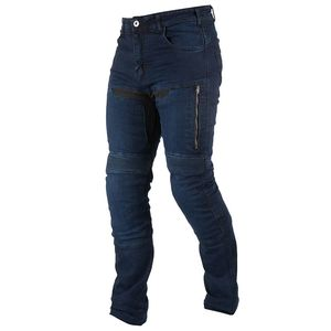 Jean BOOST  Washed blue